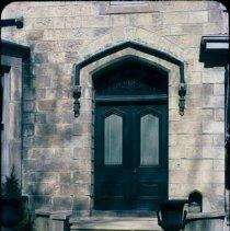 Image of 5860 entrance 1969