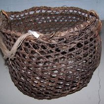 Image of 1974.E.40 - Carrying basket
