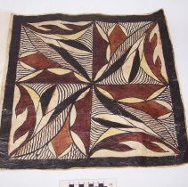 Image of 1975.E.058 - Bark cloth