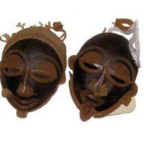 Image of 2013.12.E.35.a-b - Masks