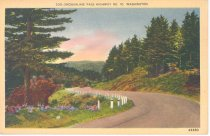 Image of PO.015.0212 - Snoqualmie Pass Highway No. 10.