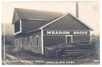 Image of PO.766.0005 - Creamery Meadowbrook, Snoqualmie, Wash.