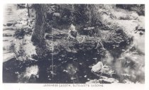 Image of PO.981.0156 - Japanese Garden, Butchart's Gardens.