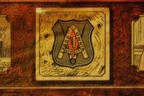 Image of 814.050. United Brotherhood Union Ladies Auxiliary Charter, 1936 (7)