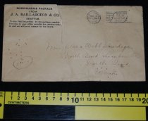 Image of 064.287. Envelope Seattle World's Fair, 1908-1909 (2)