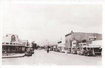 Image of PO.008.0102 - First Ave looking East, North Bend.