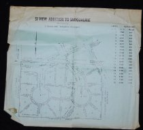 Image of 014.025. Plan Of Si View Addition, North Bend (1)