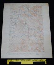 Image of 030.152. Washington Geographical Survey Map Of Cedar Lake Quadrangle (2)