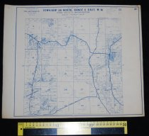 Image of 030.148. Kroll Map 21, Novelty Duvall (2)