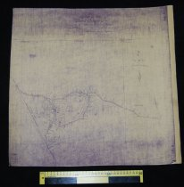 Image of 030.154. Swing Rock- Stone Quarry Survey Map, 1928 (2)