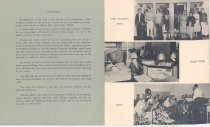 Image of 30.0228 Mshs Dedication Program November 17,1957 .2 And .3