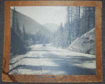 Image of 1025.0001 - Sunset Highway, 1934. Ashael Curtis Photo 60749.