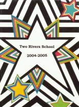 Image of 985.018 - Two Rivers School Yearbook.
