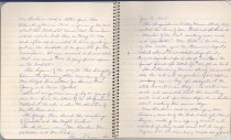 Image of 33-507-a, Snoqualmie Valley Music Club, Lamar Gaines, Minutes Of Meetings,