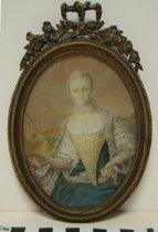 Image of Miniature: Isabella de Bourbon
