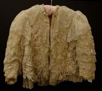 Image of 1939.10.1 - bed jacket