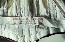Image of Mrs. A. H. Taylor Company label