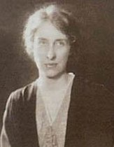Image of Elizabeth Madox Roberts - from web