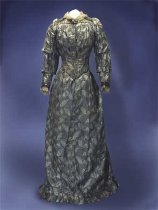 Image of Trousseau dress - Dress