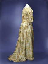 Image of Dress made by Mrs. A. H. Taylor Company of Bowling Green, KY
