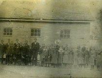 Image of Plum Springs School -