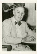 Image of Alfred Leland Crabb -