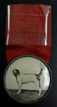 Image of National Foxhunters Convention Ribbon - Ribbon, Prize