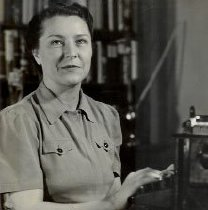 Image of Davis, Anne Pence, 1901-1982