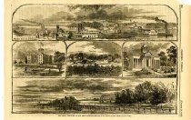 Image of War in Kentucky In and About Paducah -