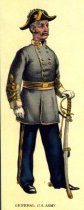 Image of Confederate Soldier
