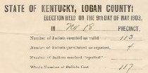 Image of Logan County, Kentucky