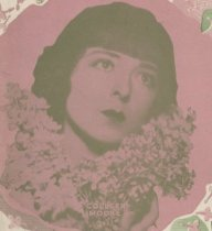 Image of 1982.57.29 Colleen Moore photo inset