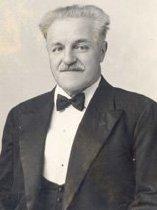 Image of Franz Strahm UA F5829