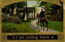 "Image of ""I am Coming Home"""