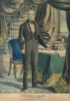 Image of Henry Clay of Kentucky