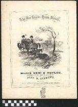 Image of Rio Grande quick march - Andrews, John C.