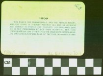Image of 1986.9.126 Back