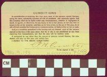 Image of 1986.9.153 Back