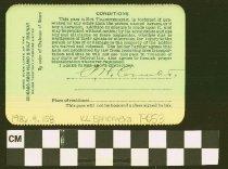 Image of 1986.9.158 Back
