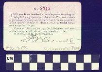 Image of 1986.9.178 Back