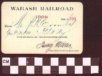 Image of Wabash Railroad