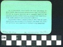 Image of 1986.9.196 Back