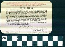 Image of 1986.9.204 Back