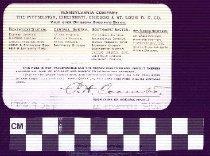 Image of 1986.9.207 Back