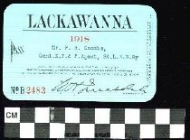 Image of Lackawanna