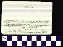 Image of 1986.9.231 Back