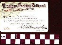 Image of Michigan Central Railroad