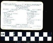 Image of 1986.9.240 Back