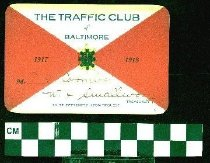 Image of The Traffic Club of Baltimore - The Traffic Club of Baltimore