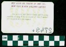 Image of 1986.9.264 Back